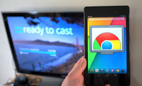 cast extension android chromecast mirroring from any android device
