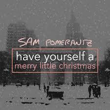 sam pomerantz u2013 merry christmas lyrics
