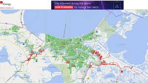 Mlgw Power Outage Map Ac Electric Outage Map Biggest Video Game Maps Doolittle Raid Map