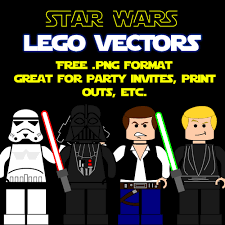 free star wars lego icons rebeccaallencreative