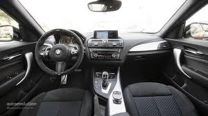 Bmw M235i Interior Bmw M235i Review Autoevolution