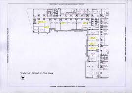 dlf prime towers okhla new delhi floor plan