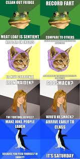 Hipster Cat Meme - mini comp o memes