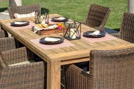 Furniture Patio Sets Outdoor Dining Sets Outdoor Living Macksoods
