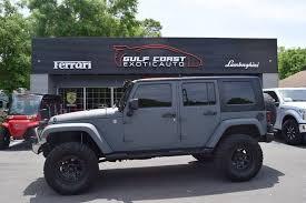jeep wrangler 2012 unlimited 2012 jeep wrangler unlimited sport in biloxi ms gulf coast