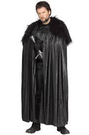 Gandalf Halloween Costume Winter Lord Cloak Costume Purecostumes