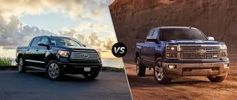 truck toyota tundra 2016 toyota tundra vs 2016 chevy silverado 1500 cox toyota