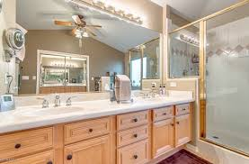 Beech Bathroom Furniture What Type Of Wood Cabinets Are These Beech Or Maple