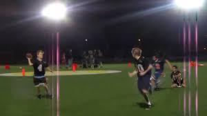 Raiders Flag Football Raiders Flag Football Boys Of Fall Youtube