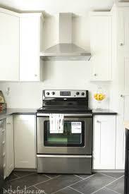 White Kitchen Cabinets Black Granite 25 Best Off White Kitchens Ideas On Pinterest Kitchen Cabinets