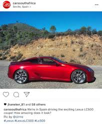 lexus lc 500 for sale in south africa 2017 lexus lc 500 page 3