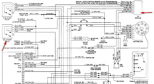 ford ignition module wiring ford wiring diagram instructions