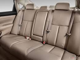 1999 Nissan Altima Interior 2014 Nissan Altima Prices Reviews And Pictures U S News