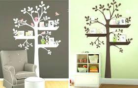 stickers chambre bébé arbre stickers pour chambre garcon stickers chambre bebe arbre simple