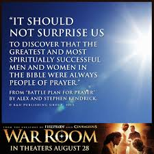 war room the movie and exclusive picture movie room and faith