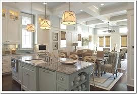 Coastal Cottage Kitchen - turquoise cabinets cottage kitchen pat o u0027neal interiors with