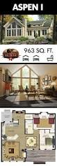 House Plans For Small Cottages Best 25 Small House Plans Ideas On Pinterest Small House Floor