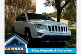 2011 jeep compass consumer reviews used jeep compass for sale in ta fl edmunds