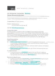Letter Writing Block Format by Professional Summary Example For Resume Format Download Pdf