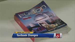 shift in teaching style evident in textbooks past present