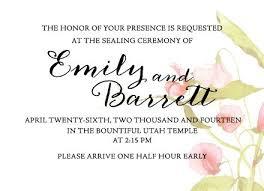 Custom Invitations Online 34 Best Floral Wedding Invitations Images On Pinterest
