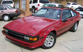 supra 2016 forgotten 80s classic 1982 1986 toyota celica supra ebay motors
