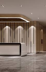 Circle Reception Desk by 536 Best Reception Desks Images On Pinterest Lobby Reception