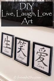 Live Love Laugh Home Decor Best 25 Live Laugh Love Ideas On Pinterest Live Laugh Love