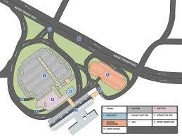 Long Term Car Rentals In Atlanta Ga Terminal Maps Columbus Ga Airport