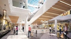 unibail rodamco siege social rénovation extensions du centre commercial villeneuve 2 pour