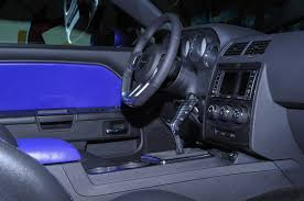 Dodge Challenger Interior - dodge challenger interior upgrades car insurance info