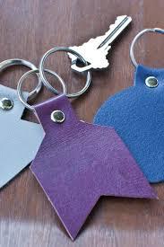 best 25 diy leather keychain ideas on pinterest diy leather