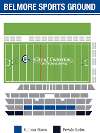 Anz Stadium Floor Plan Seating Maps 2017 Bulldogs Corporate Partnerships