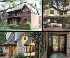 the tudor revival style u2014 architectural antiques