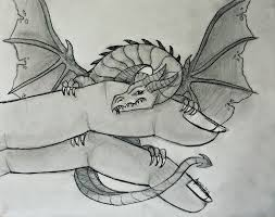 little cute dragon drawing agnesu 2017 apr 8 2012