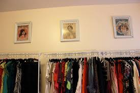 turning a spare room into a walk in closet u2013 dina u0027s days