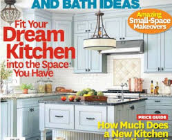 kitchen design magazine kitchen design ideas