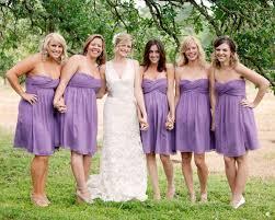 bridesmaid dresses lavender purple the color for bridesmaids 2014 wedding dresses
