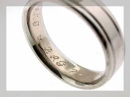 wedding quotes engraving wedding ring 7th heaven wedding ring engraving wedding ring