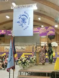 Charlotte Flag Burns Paiute Tribe Flag On Display In Bhs Gym U2013 Burns Times Herald