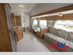 used 2000 fleetwood rv prowler 285s fifth wheel at fun town rv