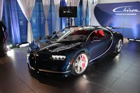 diamond bugatti bugatti chiron makes its canadian debut in vancouver autotrader ca