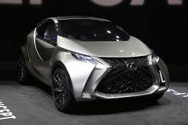 lexus rc 200t cena lexus lf sa concept first look motor trend