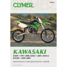 clymer motorcycle
