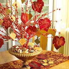 home decoration thanksgiving centerpieces and wreath