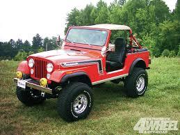 brown jeep cj7 renegade 4 door cj7 stretch pirate4x4 com jeep pinterest jeeps forum