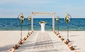 playa wedding venues the beloved hotel playa weddings venues packages in