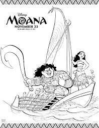 can u0027t get enough of moana sharing with your guys 23 pages of free