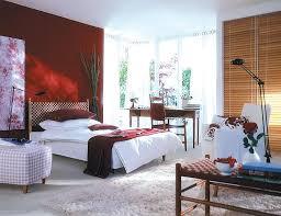 schlafzimmer schöner wohnen einrichten sinnliches rot fürs schlafzimmer bild 17 schöner