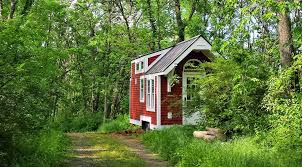 Tiny House Septic System by Fauquier Open To Growing Tiny House Movement